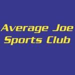 Average Joe Sports Club
