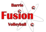 Barrie Fusion Logo
