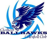 Chatham Ballhawks Volleyball Club