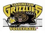 Clarington Grizzlies Volleyball Club