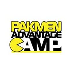 Pakmen Advtange Camp Logo