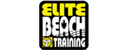 Pakmen Elite Beach Training Logo