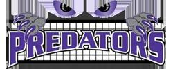 Preds Beach League Logo