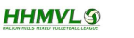 Halton Hills Mixed Volleyball League