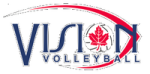Vision Volleyball