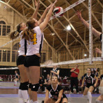 Different Positions of Players in Indoor Volleyball and Their Roles on the Court